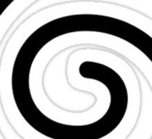 Ninja Way - Naruto Sticker