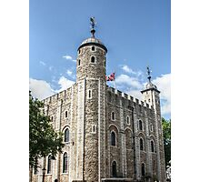 Tower of London Photographic Print