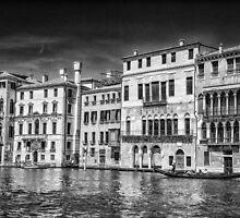 Venice by Dobromir Dobrinov