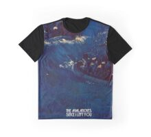The Avalanches - Since I Left You Graphic T-Shirt