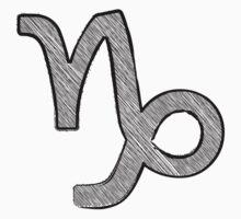Capricorn by Stock Image Folio