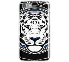 I am Tiger 578 iPhone Case/Skin