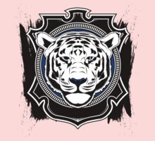 I am Tiger 578 One Piece - Long Sleeve