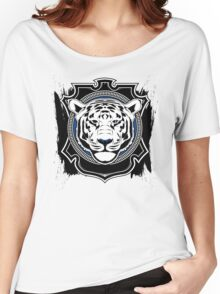 I am Tiger Women's Relaxed Fit T-Shirt