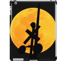 Night Crossing iPad Case/Skin