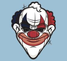 Clown 578 Kids Tee