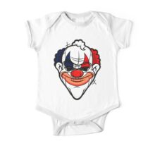 Clown 578 One Piece - Short Sleeve