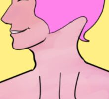 Prince Gumball Sticker