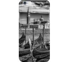 Venetian Cityscape iPhone Case/Skin