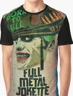 Born to Kill Graphic T-Shirt