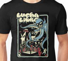 LUCHA OUTBREAK Unisex T-Shirt