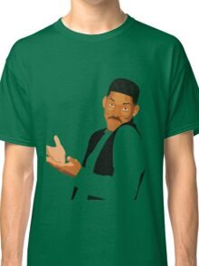 The Freshest Prince Classic T-Shirt