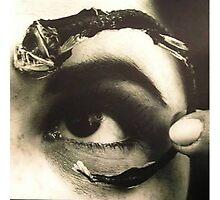 Mr Bungle - Disco Volante Photographic Print