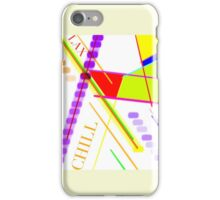 Contradictions  iPhone Case/Skin