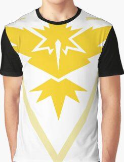 Instinct Pokemon GO Graphic T-Shirt