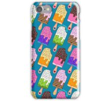 Ice Cream Pops iPhone Case/Skin