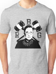 Notorious RBG T-shirt -  you cant spell truth without ruth shirt  Unisex T-Shirt