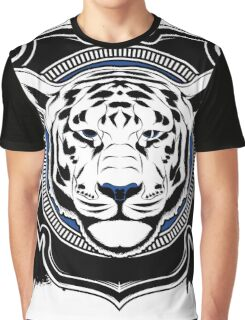 I am Tiger 578 Graphic T-Shirt