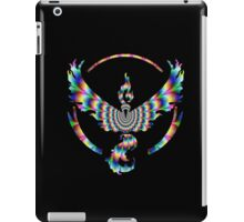 TEAM VALOR - PSYCHEDELIC iPad Case/Skin