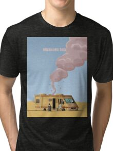 breaking bad Tri-blend T-Shirt