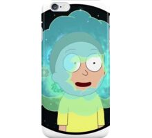 Morty and Fart iPhone Case/Skin