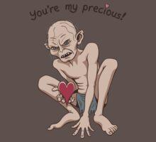 You're my Precious! Kids Clothes