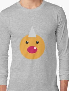Weedle Vector Long Sleeve T-Shirt