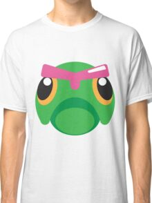 Caterpie Vector Classic T-Shirt