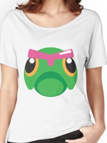 Caterpie Vector Women's Relaxed Fit T-Shirt