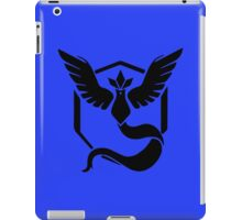Team Mystic - Pokemon Go iPad Case/Skin