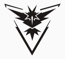 Team Instinct - Pokemon Go One Piece - Short Sleeve