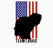 TEAM LAURIE Unisex T-Shirt