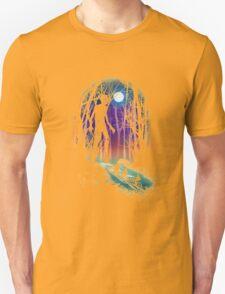 Stranger in the Woods Unisex T-Shirt