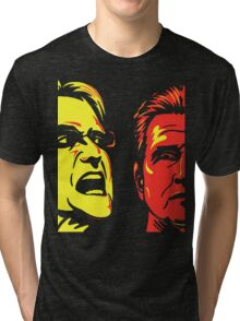 Face It 578 Tri-blend T-Shirt