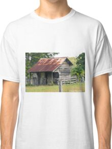 Old House at Forster Classic T-Shirt
