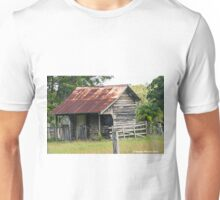 Old House at Forster Unisex T-Shirt