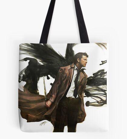 Casiel  Tote Bag