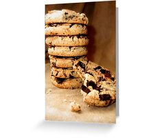 Oh Crumbs! Greeting Card