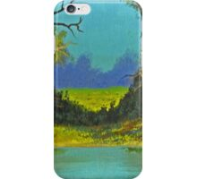 Nature's Looking Glass * iPhone Case/Skin