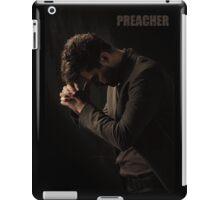 jesse custer the preacher iPad Case/Skin