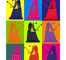 Exterminate by luv2right