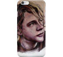 Tom Odell iPhone Case/Skin