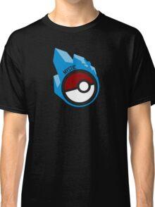 Poke Ball Team Mystic GOgear!  Classic T-Shirt