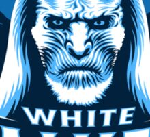 Frostfang White Walkers Sticker