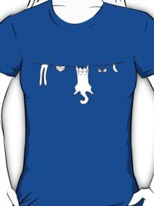 Wet Washing T-Shirt