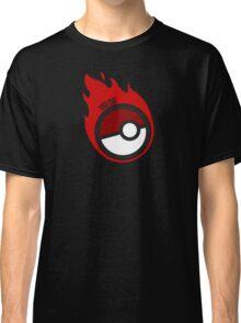 Poke Ball Team Valor GOgear!  Classic T-Shirt