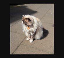 Fluffy Cat Unisex T-Shirt