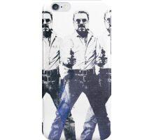 Mark it zero set of 4 pop art iPhone Case/Skin