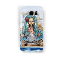 Love and Peace Samsung Galaxy Case/Skin