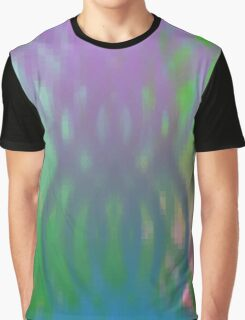 Abstract 4 Graphic T-Shirt